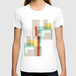thrum T-shirt