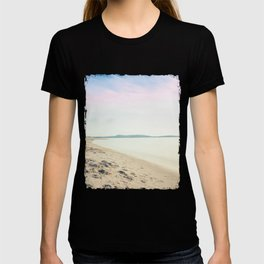 Sand, Sea and Sky - Relaxing Summertime T-shirt