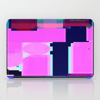 blur iPad Cases featuring Blur by allan redd