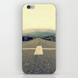 The Road to Freedom iPhone Skin