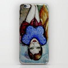 Eleanor iPhone & iPod Skin