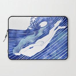 Kymothoe Laptop Sleeve