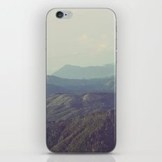 Thailand iPhone & iPod Skin