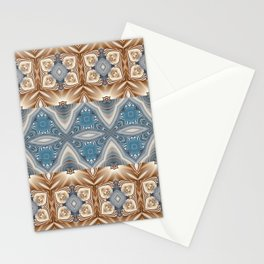 Some Other Mandala 405 Spin-off 4 Stationery Cards