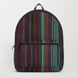 Hair Wave Backpack