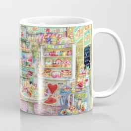 The Little Cake Shop Coffee Mug