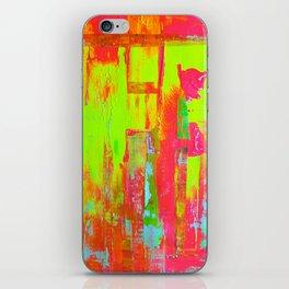 Vivacidade-Vivacity iPhone Skin