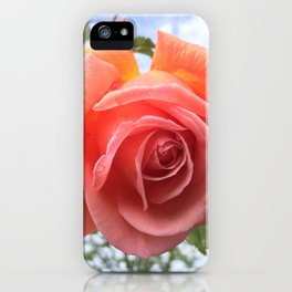 Late Spring iPhone Case