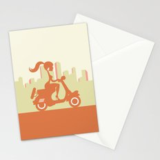 Cruisin' Stationery Cards