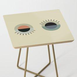 day eye night eye Side Table