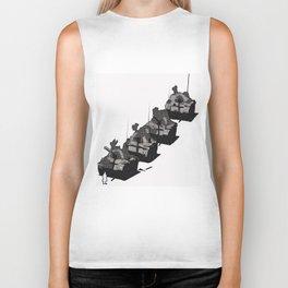 posizione Biker Tank