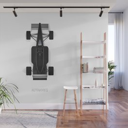 autoworks | ortho MP Wall Mural