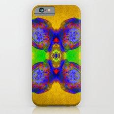Rorschach Test - Sir Parker Slim Case iPhone 6s