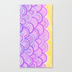 Seigai Canvas Print