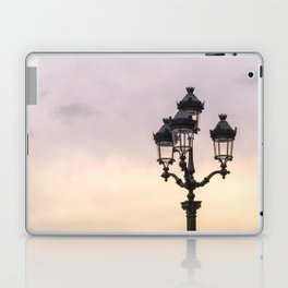 Paris Street Style No. 1 Laptop & iPad Skin