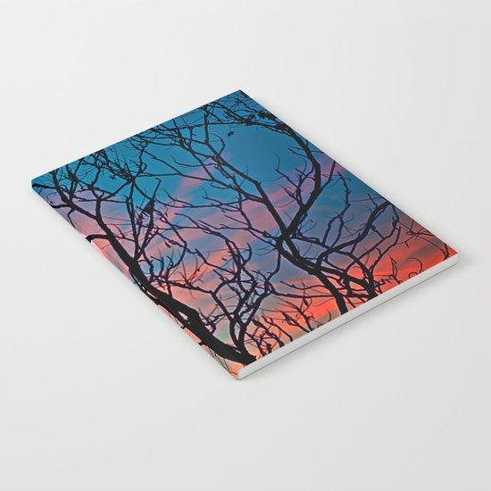 Another moonwatcher Notebook