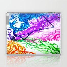 Together Spectrum Laptop & iPad Skin