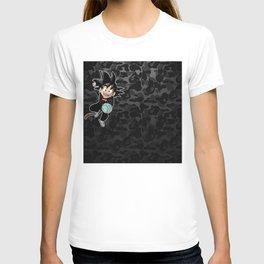 Little Goku Supreme wallet T-shirt