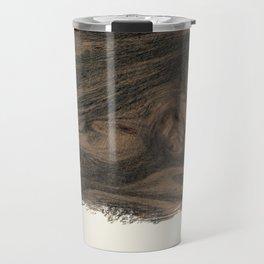 Dipped Wood - Birdseye Paldao Travel Mug