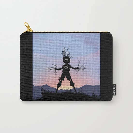 Groot Kid Carry-All Pouch