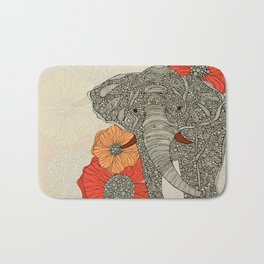The Elephant Bath Mat
