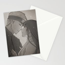 Naruhina Stationery Cards