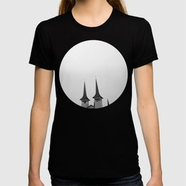Háteigskirkja T-shirt