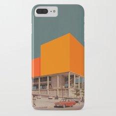 Block 16 iPhone 7 Plus Slim Case