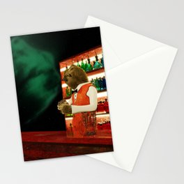 The Mixologist Stationery Cards