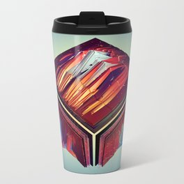 #Transitions XXXIV - GATELESS  Metal Travel Mug