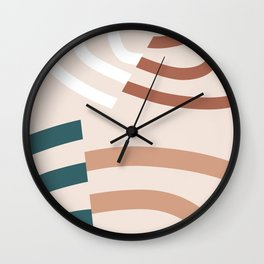 Linea 06A Wall Clock
