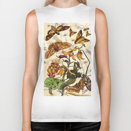 Insect Life Biker Tank