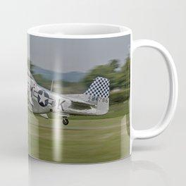 L'il Margaret Lift Off Coffee Mug