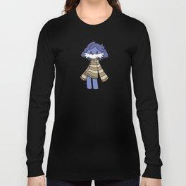 Denim - Official Character Art Long Sleeve T-shirt