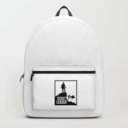 Scout Leader Backpack