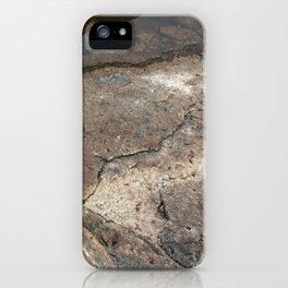 Water Shelf iPhone Case