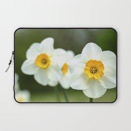 spring_2 Laptop Sleeve