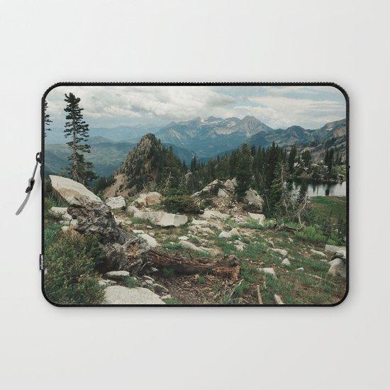Utah Alpine by kevinruss