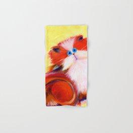 Tutti-Frutti Hand & Bath Towel