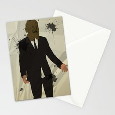 The Dark Knight: Scarecrow Stationery Cards