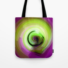 Concentrate... Tote Bag