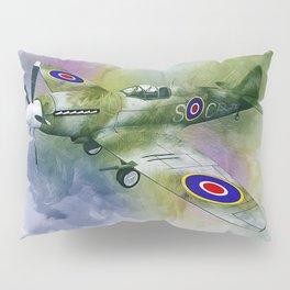 Spitfire Pillow Sham