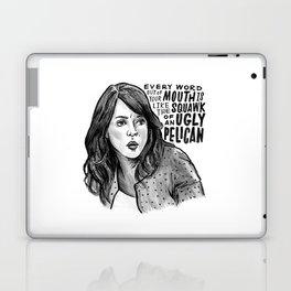 Erin | Office Laptop & iPad Skin