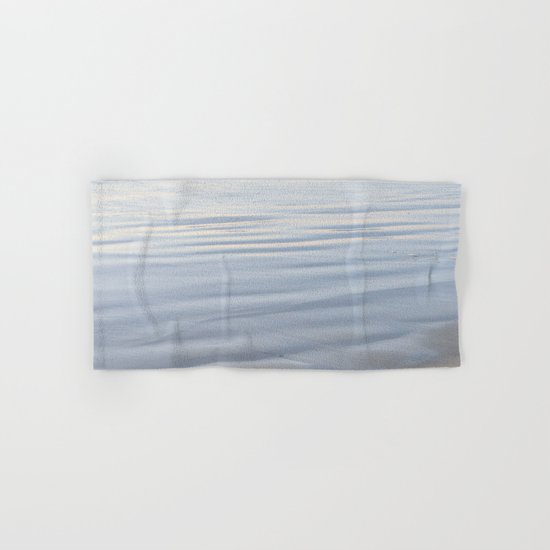 GLISTENING BEACH Hand & Bath Towel