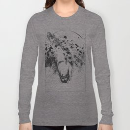 The Bear Long Sleeve T-shirt
