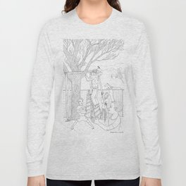 beegarden.works 011 Long Sleeve T-shirt