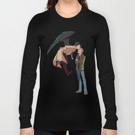 The Profound Bond Long Sleeve T-shirt