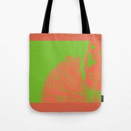 Quan Yin - Apple Tote Bag