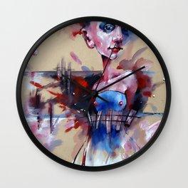 Bonita. Wall Clock