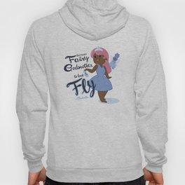 Fly Cinderella Hoody